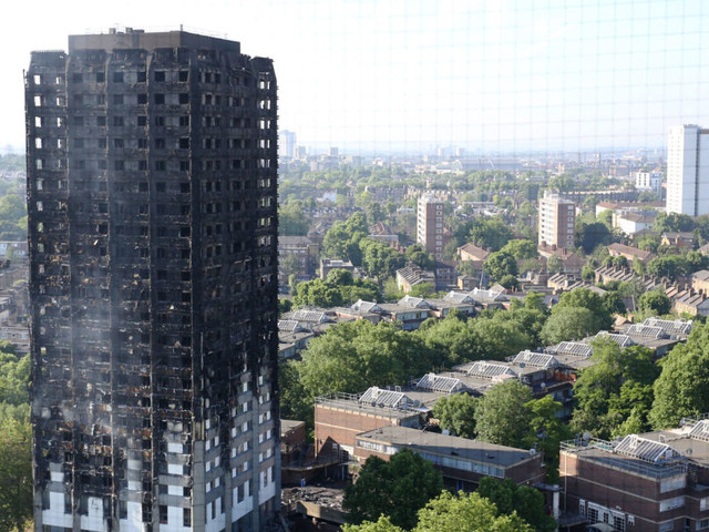 Why Wandsworth Thinks It Can Charge For Grenfell Safety Improvements