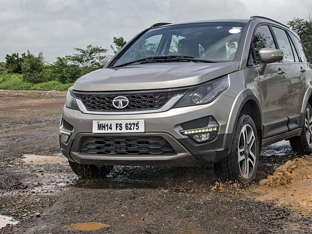 Review: 2017 Tata Hexa long term review, second report