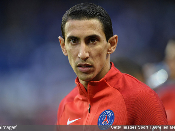 Barcelona 'Announce Signing Of Angel Di Maria' After Twitter Account Hacked Overnight