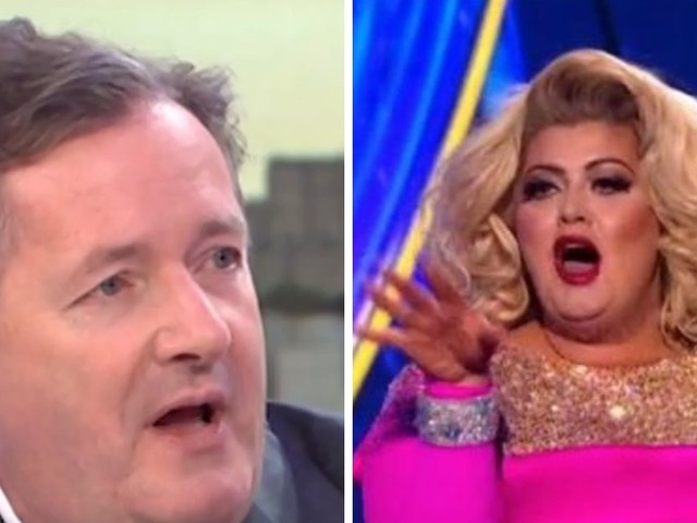 Piers Morgan blasts Dancing on Ice's Jason Gardiner after explosive row with Gemma Collins
