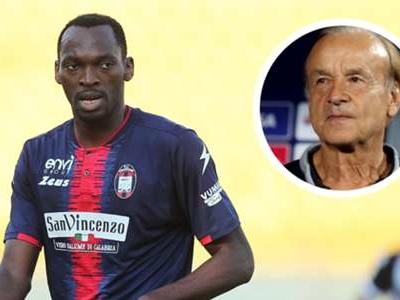 Simy Nwankwo rant: Rohr excuse is 'ridiculous'