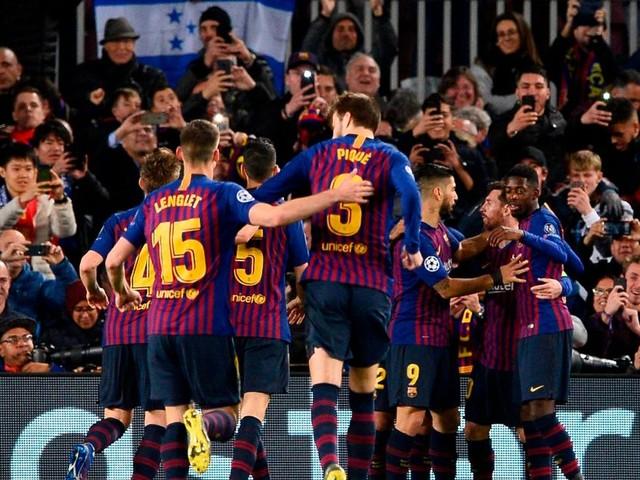Barcelona and Ajax 'consider affiliation' to give La Liga giants transfer advantage
