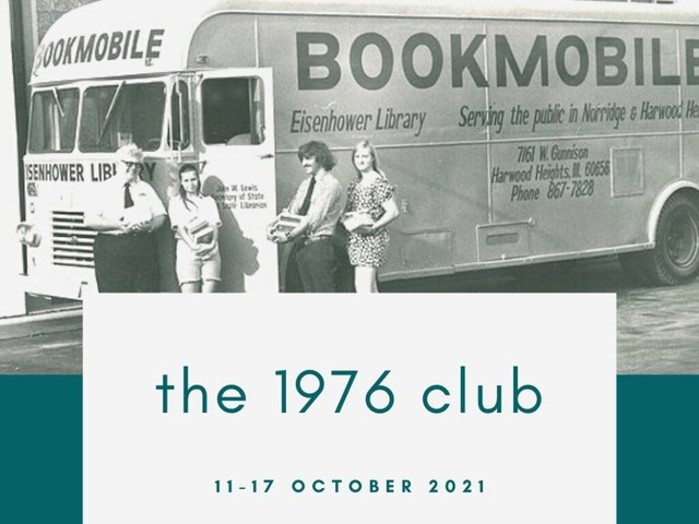 1976 Club: one month to go!