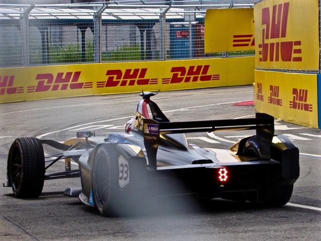 2017 Formula E New York City ePrix — Electric Racing comes to Brooklyn