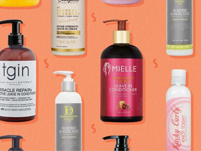 The best leave-in treatments for curly hair