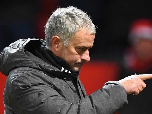Manchester United manager Jose Mourinho has a message for Pep Guardiola
