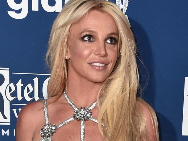 Britney Spears Insists She's 'Not Even Close' To Done Speaking Out About Conservatorship