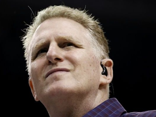 Michael Rapaport Stopped A Passenger From Opening An Emergency Exit On An Airplane