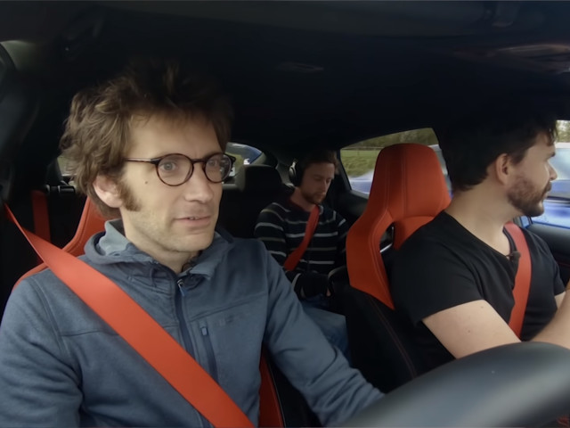 VIDEO: Carfection is shooting the Ultimate BMW M3 film
