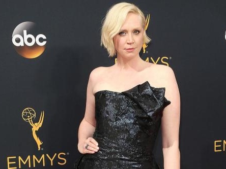 Gwendoline Christie couldn't stop Game of Thrones tears