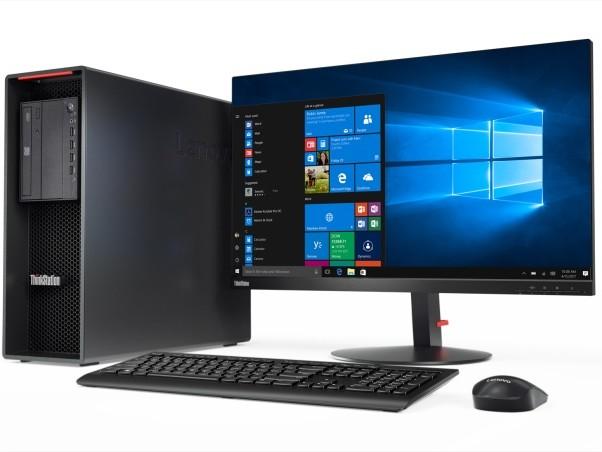 Lenovo Announces New ThinkStation P520/P520C and ThinkPad 52s: Up to 18 Core Xeon-W, Quadro Graphics