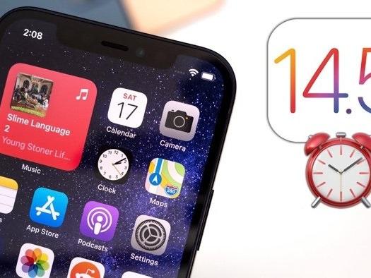 iOS 14.5 beta 8 follow up (Video)