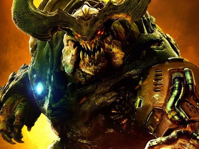 Doom returns to Nintendo: battle demonic forces from Hell on Switch this holiday