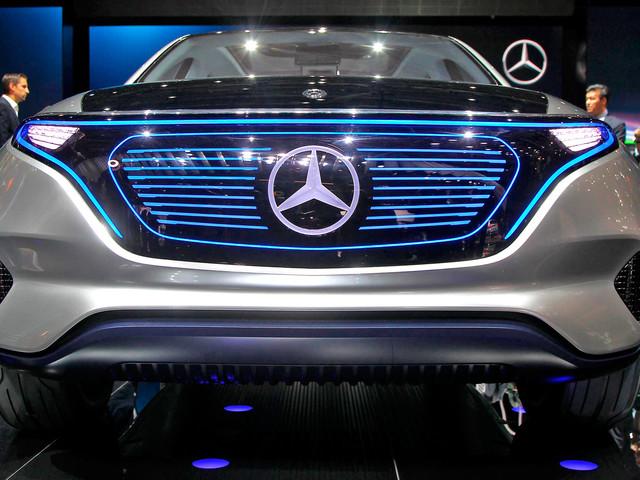 Mercedes-Benz Ditches DTM for Formula E Series