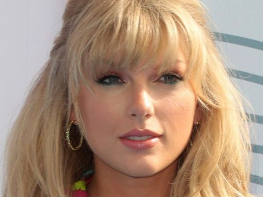 Taylor Swift Says She's 'Remorseful' For Not Getting Involved in 2016 Election