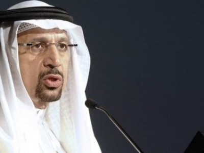 Saudi Oil Minister Expects Recession But Isn't Worried About Oil Prices