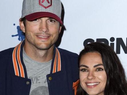 Ashton Kutcher unimpressed with Mila Kunis' Housewives dream