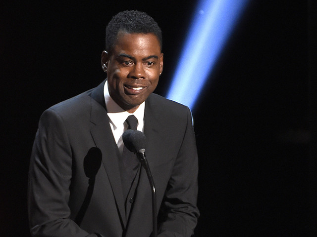 Chris Rock Reveals He Has COVID, Urges 'Get Vaccinated'