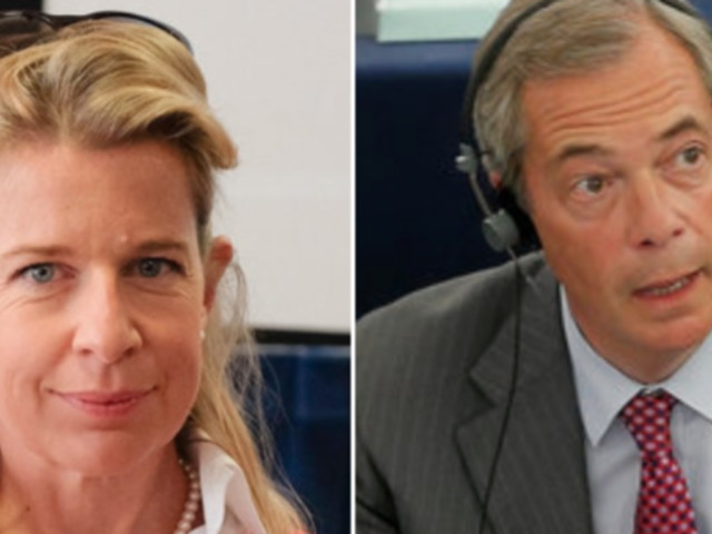 JK Rowling Triggers Row With Katie Hopkins And Nigel Farage Over 'Radicalisation' After Finsbury Park Attack