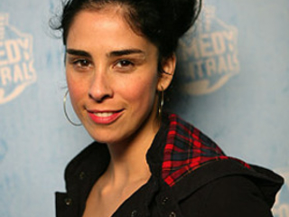 Spotlight: Sarah Silverman's Charity Work