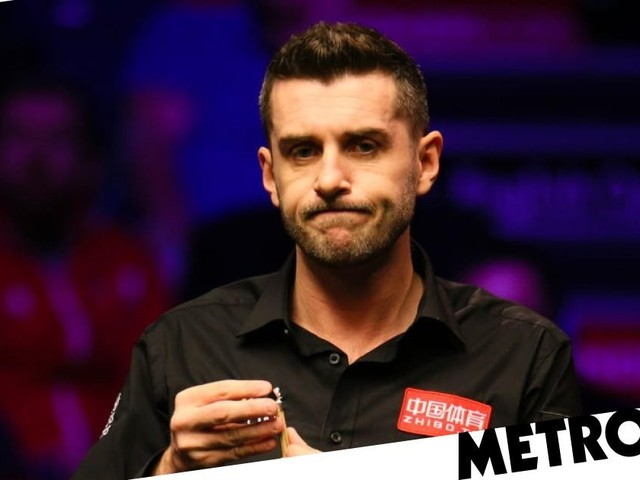 Mark Selby 'can't wait' to play again after dramatic, winning return to pool table