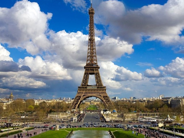 10 things you never knew you could do in Paris