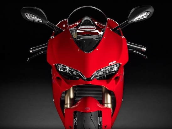 Sale of Ducati Shelved by Audi CEO