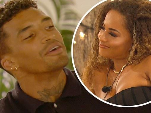 Love Island 2019: Michael finally confesses feelings for Amber