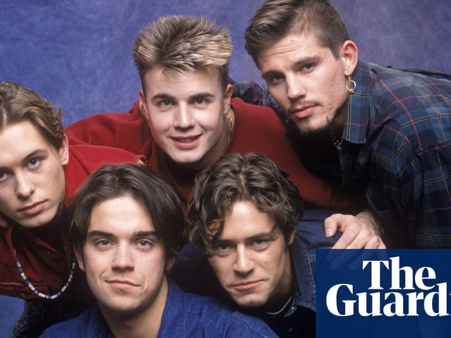 Take That's 20 greatest songs –ranked!