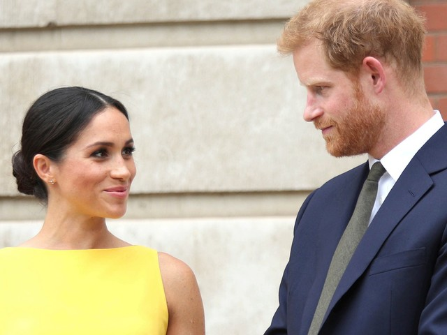 The surprising age differences between your favorite royal couples