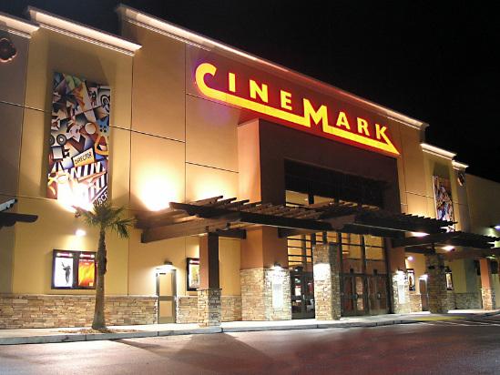 Cinemark Lays Off 17,500 Workers, Furloughs 50% of Corporate Staff