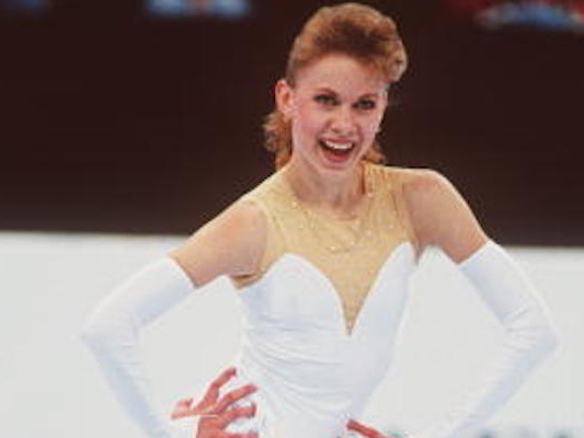 What Happened to Oksana Baiul? Where Is Oksana Baiul Now?
