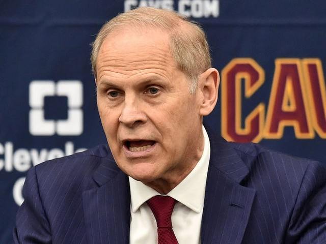 More and more information is coming out about John Beilein's disastrous, short-lived head coaching stint with the Cavaliers