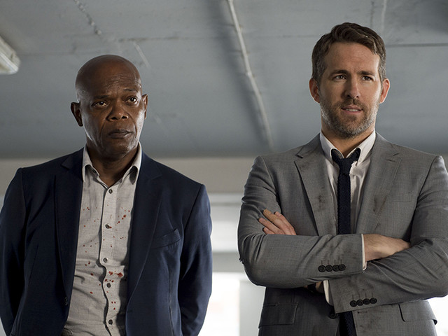 Box Office: 'Hitman's Bodyguard' Leads Slowest Labor Day Weekend in About Two Decades
