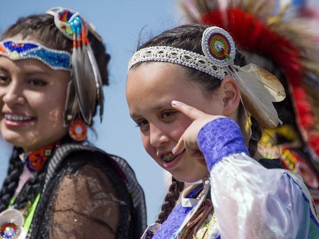 America Spent Centuries Mistreating Native American Children. Trump Is Making It Worse.