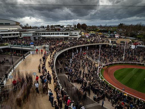 Cheltenham Festival making plans to add a fifth day from 2023 with six races to take place a day
