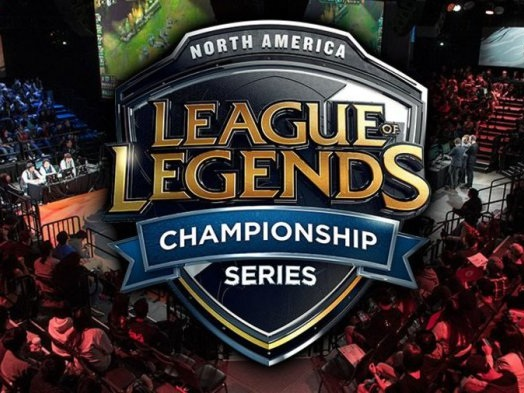 Ten Franchise Teams for 'League of Legends' North American eSports League Unveiled