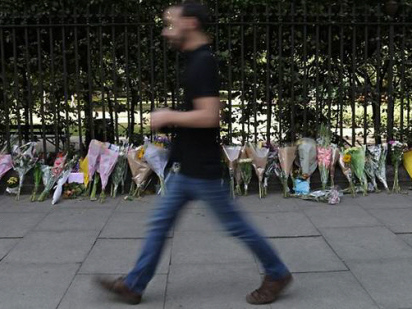 London hunts for ways to stop deadly youth stabbings