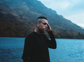 Q&A: Benjamin Francis Leftwich on sobriety, his new album 'Gratitude' and his favourite thing about Belfast