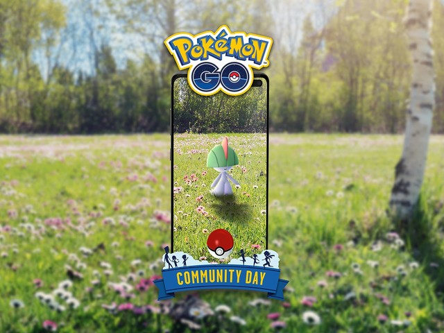 Pokemon Go Community Day event start time and event rewards for September including shiny Turtwig and Torterra