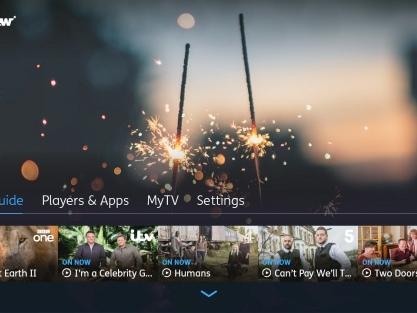 YouView Refocus on Specific IPTV Updates for UK Broadband ISPs