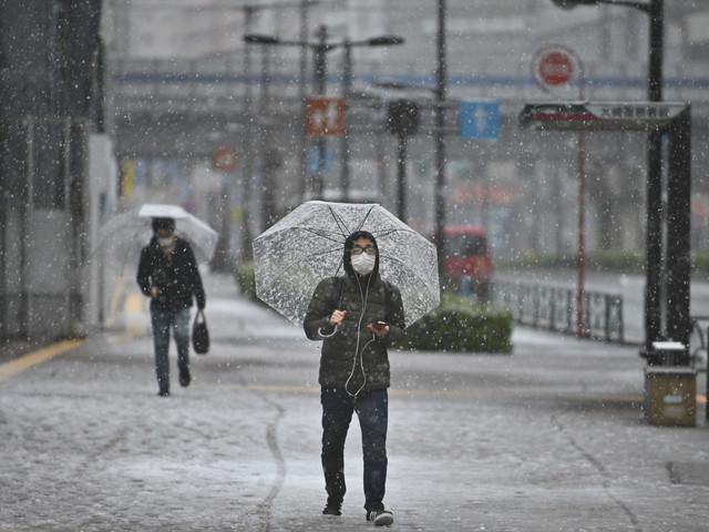 Tokyo records biggest daily jump in coronavirus cases yet