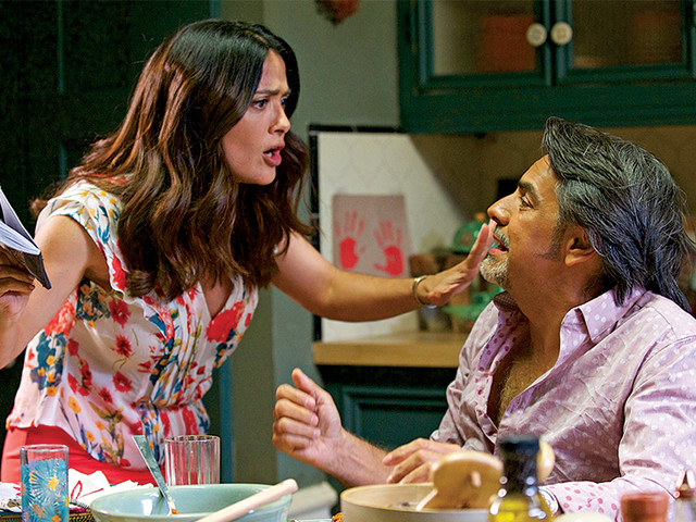Eugenio Derbez's 3Pas Studios Woos Crossover Audience With Its First Film, 'How to Be a Latin Lover'