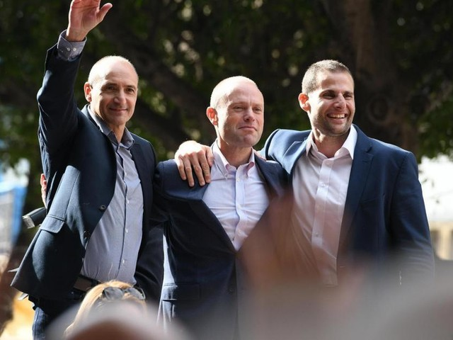 Fearne shrugs off Muscat's admission wife campaigned for Abela