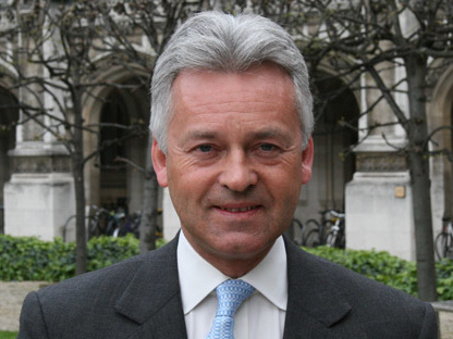 Alan Duncan tried to prompt confidence vote in Boris Johnson