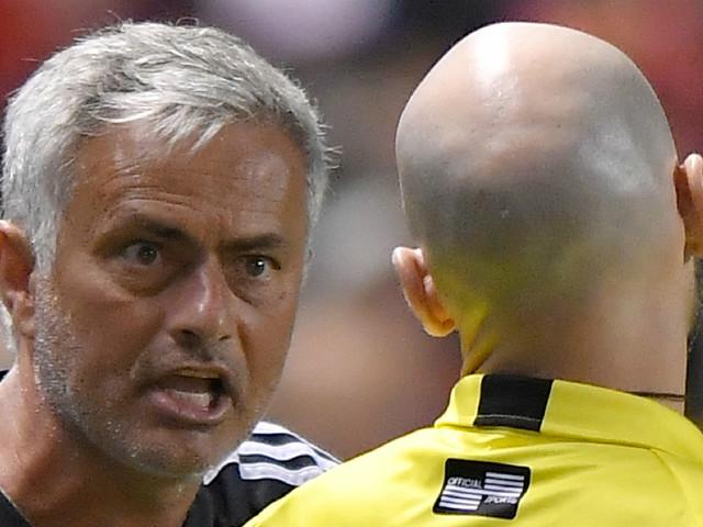 Lukaku scores, Mourinho fumes: Man Utd ready for new season