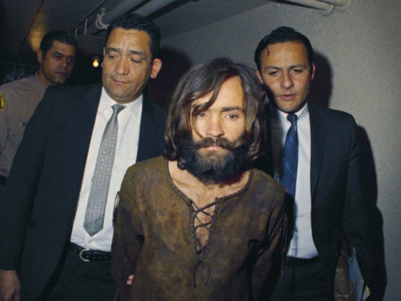 US 1960s cult killer Charles Manson dead at 83