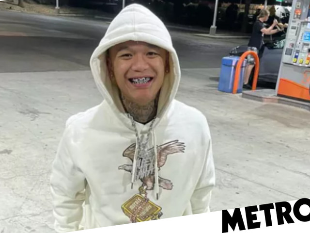 TikTok star and YouTube comedian Huey Haha dies aged 22 as friends pay tribute