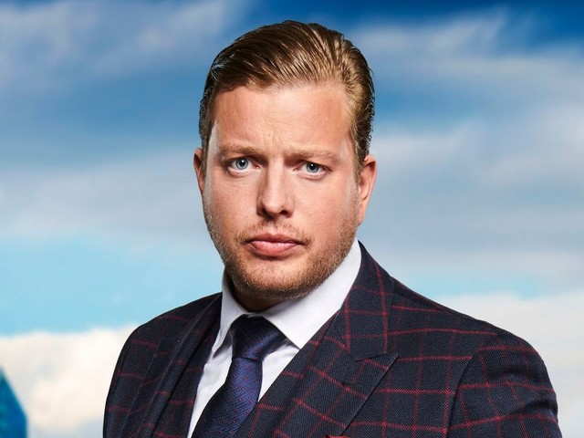 Racist rants, stolen goods and going bust: Disgraced stars of The Apprentice