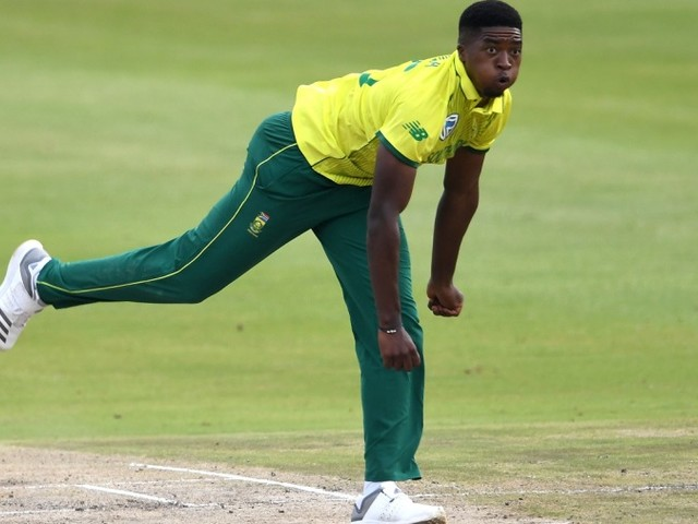 SA opt to bowl with Miller as wicketkeeper; Avishka makes T20I debut